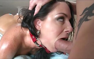 India Summer  Stick out Sweet Teenage Dad's Friend - India summer