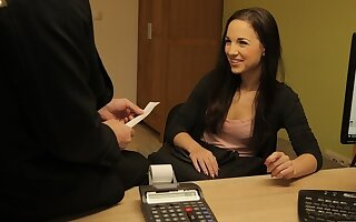 LOAN4K. Bad agent can give arousing a loan if she will
