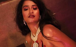 Surabhi Saree Fashion - Indian Erotic Solo